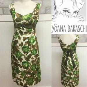 Yoana Baraschi retro housewife Dress Sz2